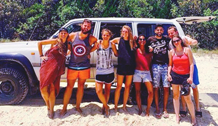 fraser-island-4wd-hire